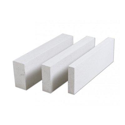 Lemga Cellenbetonblokken 60x10x20cm