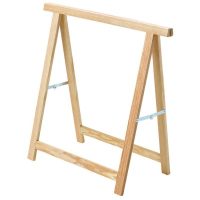 Profiline klapschraag grenen houtprofiel 73.5x40x17cm
