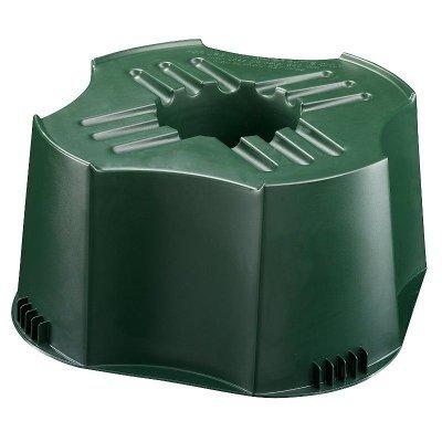 Hacostar Regentonstandaard Groen 56x28cm
