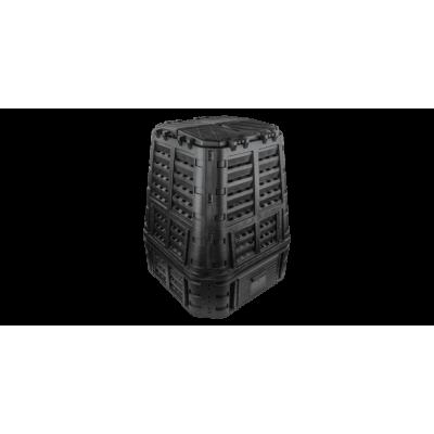Verto Compostbak Zwart