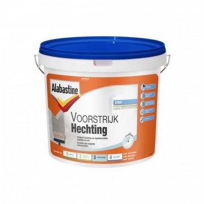 Alabastine voorstrijk hechting 5 liter