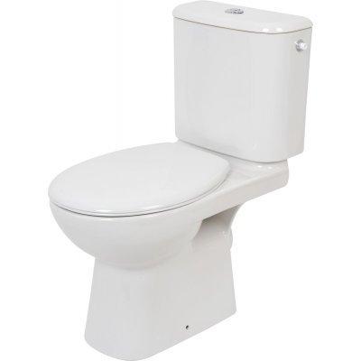 Toilet en WC
