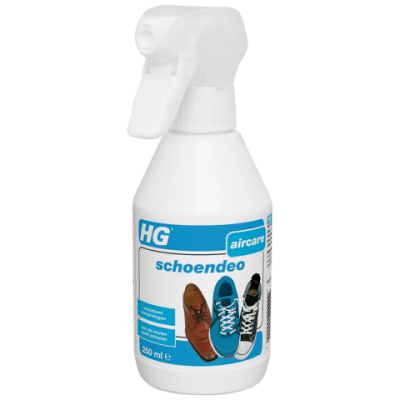 HG schoendeo 250ml