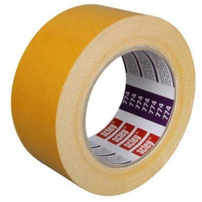 Scley Tapijtkleefband 48mm 10 Meter