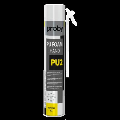 Proby Purschuim PU Foam Hand PU2 700ml
