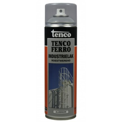 Tenco Tencoferro Industrielak Aluminium 500ml