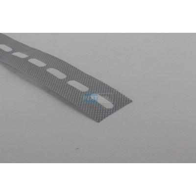 Pext Antidust Tape Perforatie 38mm AD3438 Per Meter