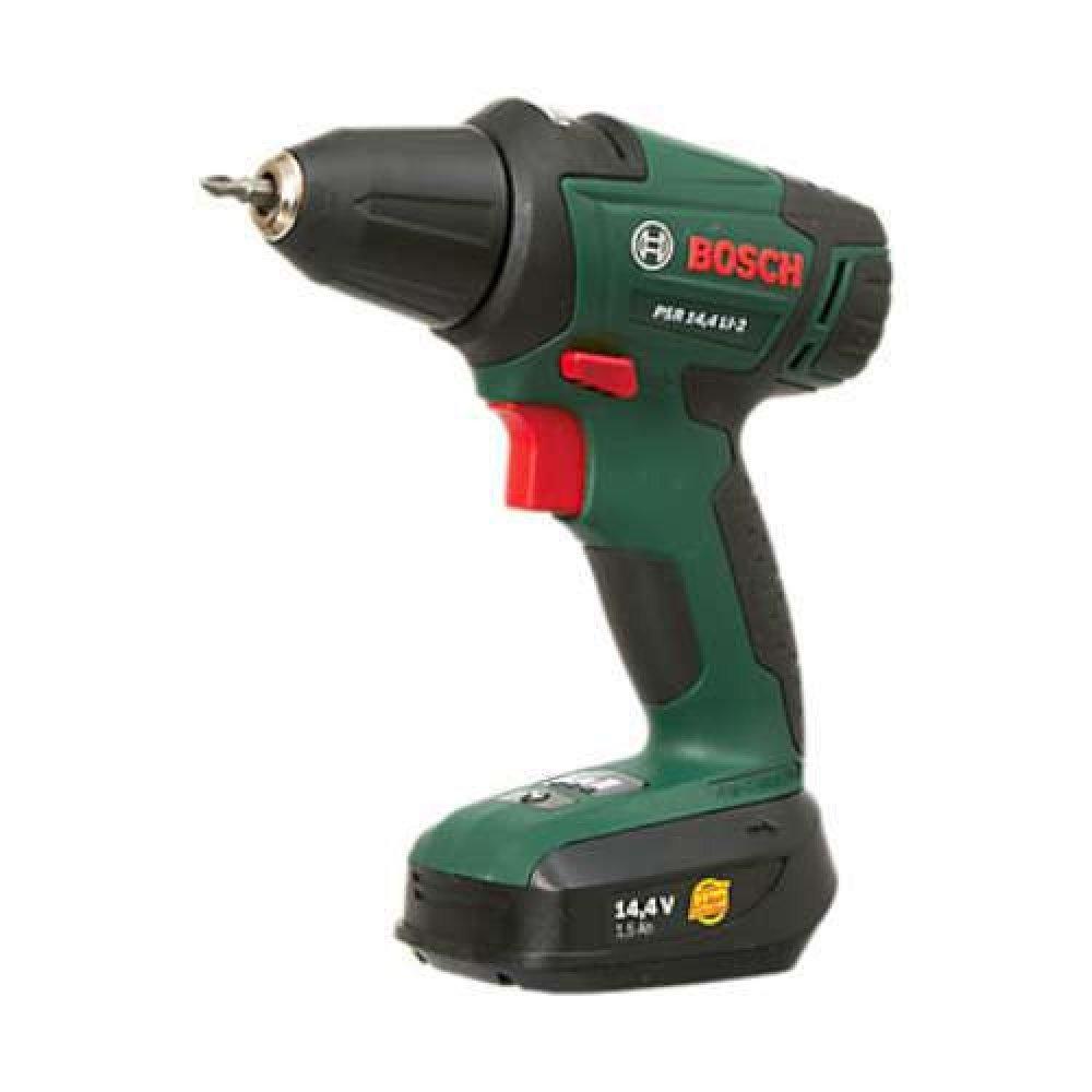 Zeer Bosch schroefmachine en boormachine psr 14.4 li-2 winkel goedkoop PM71