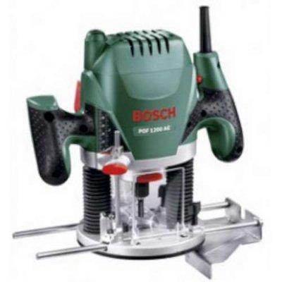 Bosch bovenfrees pof-1200ae