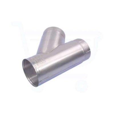 Aluminium Luchtafvoer