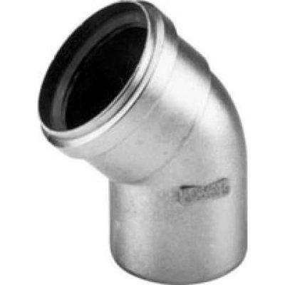 Aluminium Dikwandig