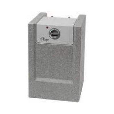 Plieger hotfill campingboiler 10 liter 400 watt met koperen ketel
