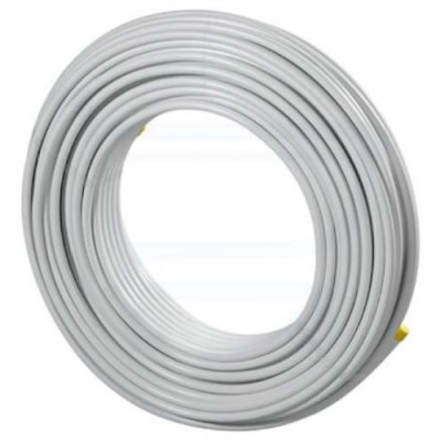 fls uponor buis 16x2mm wit 100m