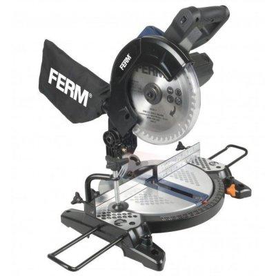 Ferm Afkortzaag 1300 Watt 210mm MSM1037