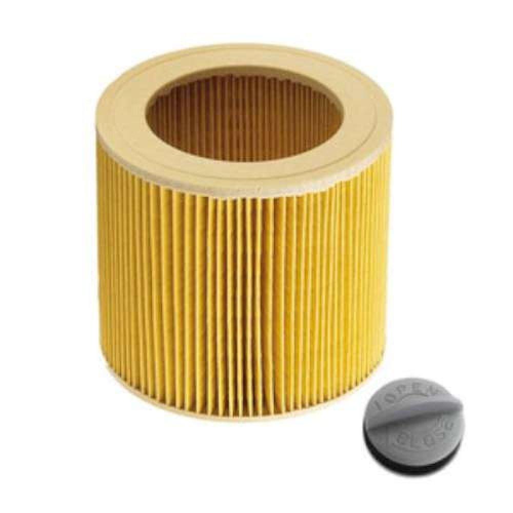 karcher patronenfilter karcher accessoires 4002667347937. Black Bedroom Furniture Sets. Home Design Ideas