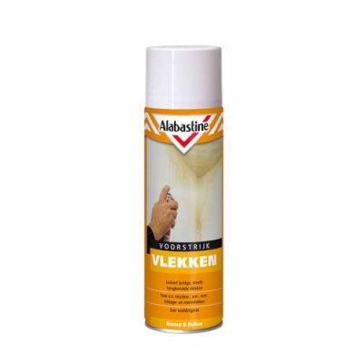 Alabastine voorstrijk vlekken 500ml
