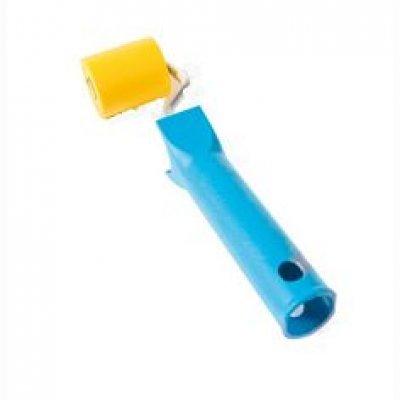 aandrukroller doe-het-zelfrubber 4.5cm