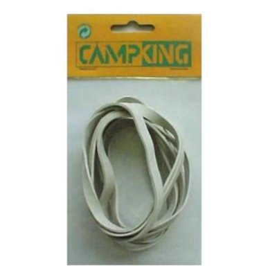 Campking ring rubber 100x10x1.5mm