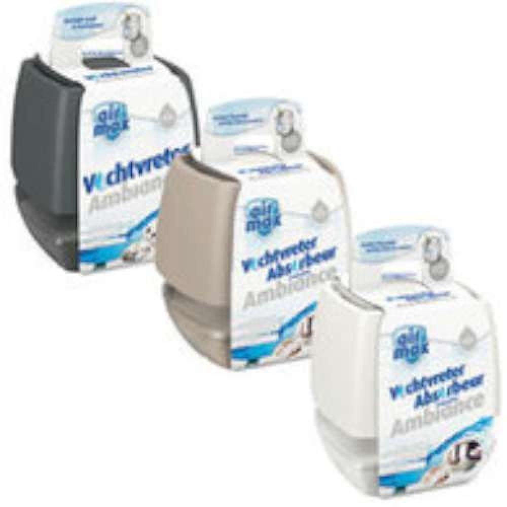 Bison airmax vochtvreter naturel wit 500 gram Vochtbestrijding