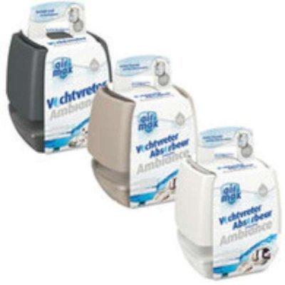 Bison airmax vochtvreter naturel wit 100 gram