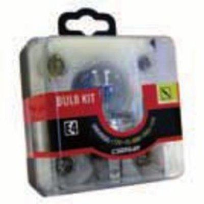 Autolamp gloeilampenset h1/h7