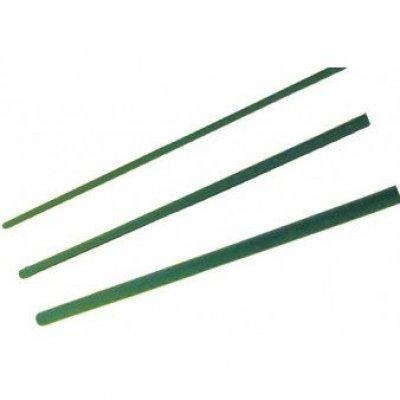 Hendrik jan plantenstok groen 150cm