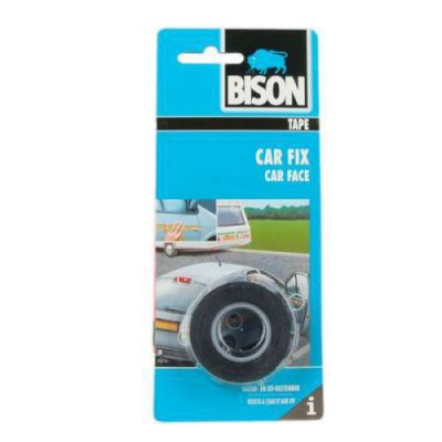 Bison car tape 19mm 150cm
