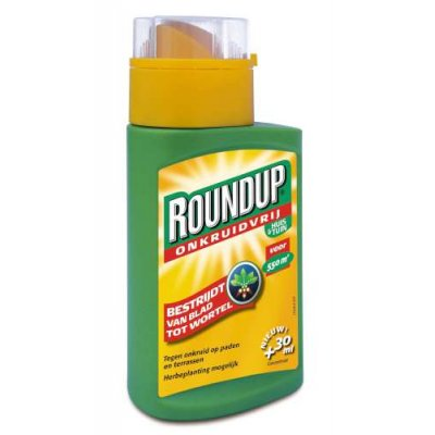 Round-up concentraat 280ml