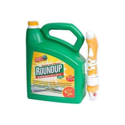 Round-up kant en klaar 5 liter