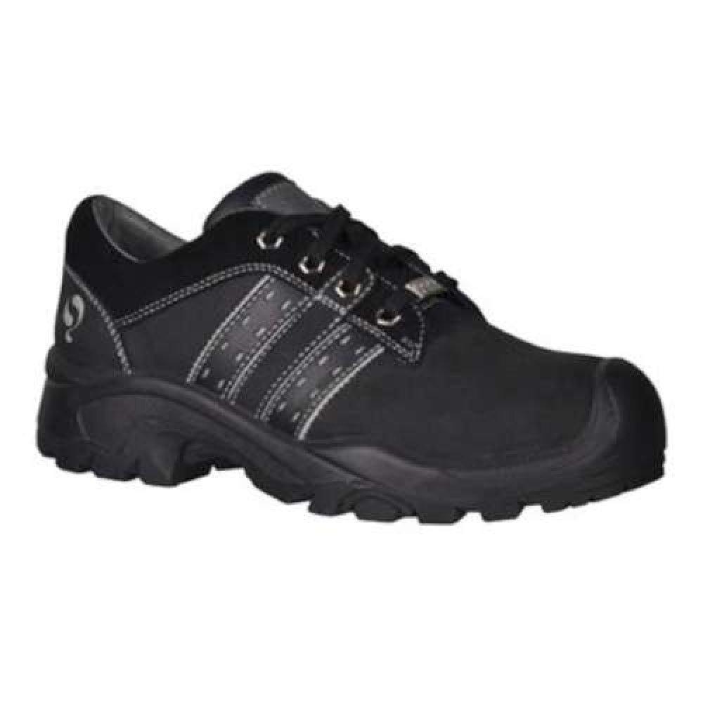 Instap Werkschoenen S3.Quick Veiligheidsschoenen Hattrick S3 Zwart Winkel Goedkoop Kopen