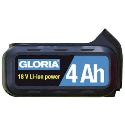 Gloria li-on accu 18 Volt 4 Ah los Voor MultiBrush