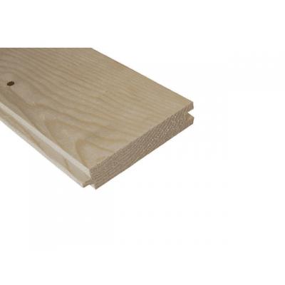 Vuren vloerhout 22x125mm