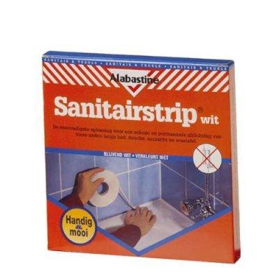 Sanitairstrippen